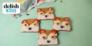 best fox peanut butter toast recipe how to make fox peanut