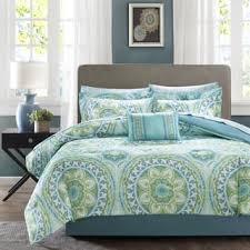 medallion comforter sets for less overstock com