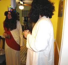 Jesus Costume Halloween Costume Party