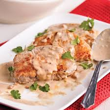 cuisiner porc côtelettes de porc exotiques recettes cuisine et nutrition