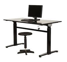 Stand Up Corner Desk Office Desk Stand Up Computer Desk Standing Desk Converter