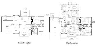 multi level floor plans house multi level house plans