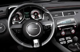 2010 camaro rs interior sema 2010 chevy camaro black concept