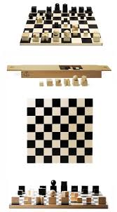 chess board buy naef bauhaus complete chess set with chessmen and chessboard