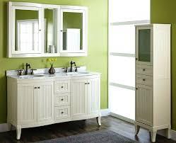 Ikea Bathroom Storage Cabinets Ikea Bathroom Cabinets Happyhippy Co