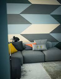 Home Decor Paints 68 Best Color Stories Eclectic Geometric Palette Images On