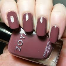 my thoughts on marsala pantone u0027s color of the year 2015 and zoya