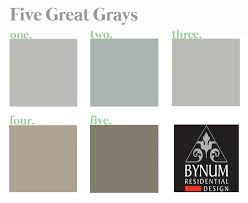 best gray blue paint color best gray paint colors bynum design blog