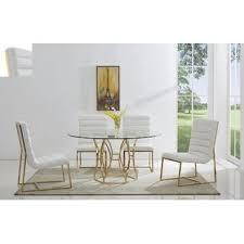 gold kitchen u0026 dining tables you u0027ll love wayfair