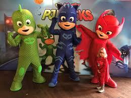 pj masks party celebrate episodes pj masks win