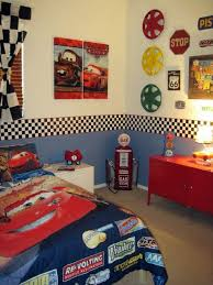 Disney Cars Home Decor Marvellous Cars Decor For Boys Room 23 For Your Small Home Remodel