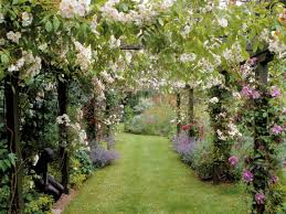 cottage garden designs we love pergolas hardscape design and
