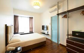 One Bedroom Flat For Rent In Singapore Singapore Service Apartments Fortville