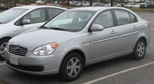 2008 hyundai accent information and photos zombiedrive