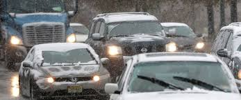 snow threatening millions of thanksgiving travelers abc news