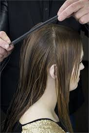 zero degree haircut master any haircut by following this sectioning system career