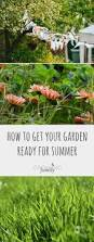 Gardening Tips For Summer - how to get your garden ready for summer garden ideas garden