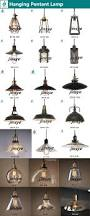 pendant lighting lamp modern industrial chandelier with plug in