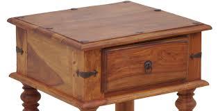 thakat small coffee table single drawer umaid craftorium