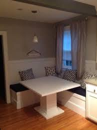 kitchen nook furniture square breakfast table foter