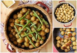 cuisiner les pommes de terre de noirmoutier c est moi qui l ai fait cocotte lutée bonnottes de noirmoutier et