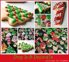 holiday cookie decorating party baking party cookies this is a