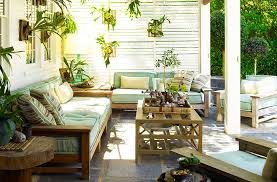 ToDieFor Ideas For Outdoor Spaces One Kings Lane - Outdoor living room design