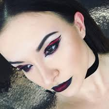 and spooky halloween makeup ideas