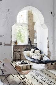 Living Room Hammock Indoor Hammock Ideas For Year Round Summer Atmosphere