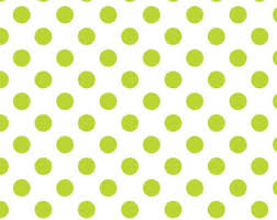 Lime Green Polka Dot Curtains Polka Dots Lime Green Fabric Quilting Cotton Printed Fabric