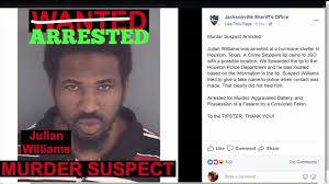 florida murder suspect arrested at houston shelter abc13 com