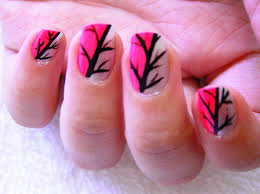 beautiful cool nail art designs spring and summer trends