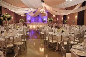 Wedding Backdrop Canada Wedding Backdrop Decor Marconi Club Yelp