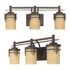 Craftsman Bathroom Lighting Most Popular Craftsman Bathroom Vanity Lights For 2018 Houzz