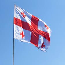 Georgia Flag Buy Georgia Flag And Get Free Shipping On Aliexpress Com