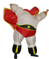sumo wrestler costume spirit halloween compare prices on inflatable costume in halloween online