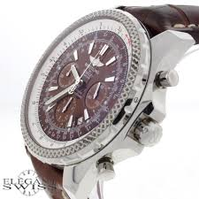 breitling bentley tourbillon bentley 49mm