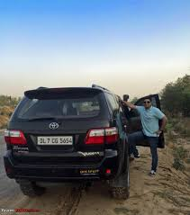 toyota fortuner trucking in my atlantis my pre worshipped toyota fortuner 3 0l