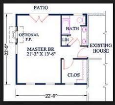 Master Bedroom Suite Floor Plans Additions 2 Storey Floor Plan Bed 2 As Study Garage As Gym Floor Plans