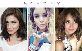 hair style of kathryn bernardo how to style the lob preview