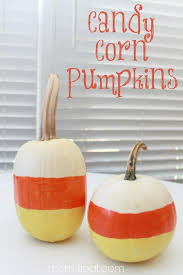 pumpkin candy corn painted candy corn pumpkins 4 real