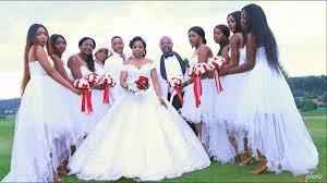 mariage congolais mariage congolais extraordinaire de nono ngonda kabeya bledo