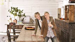 Home Interior Book Book Review Decorate Your Home With Degeneres Interior