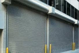 Overhead Security Door Overhead Door Tulsa