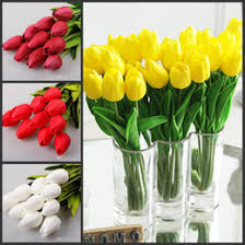 Tulip Bouquets White Tulip Bouquets For Weddings Online White Tulip Bouquets