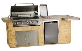 Bull Outdoor Kitchen by Best In Backyards Announces New Partnership With Bull Outdoor