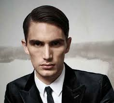 Mens Hairstyles For Big Foreheads Cool Short Nice Hairstyles For