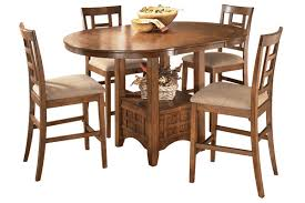 pub table height 42 holmwoods furniture and decorating center ashleyd31942 pub table