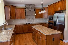 Kitchen Cabinets Renovation Interior How Much Does It Cost To Remodel A Kitchen For
