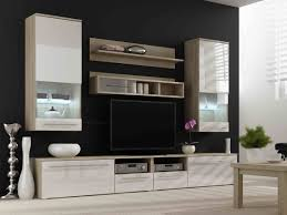 home design contemporary wall units for tv this all with regard
